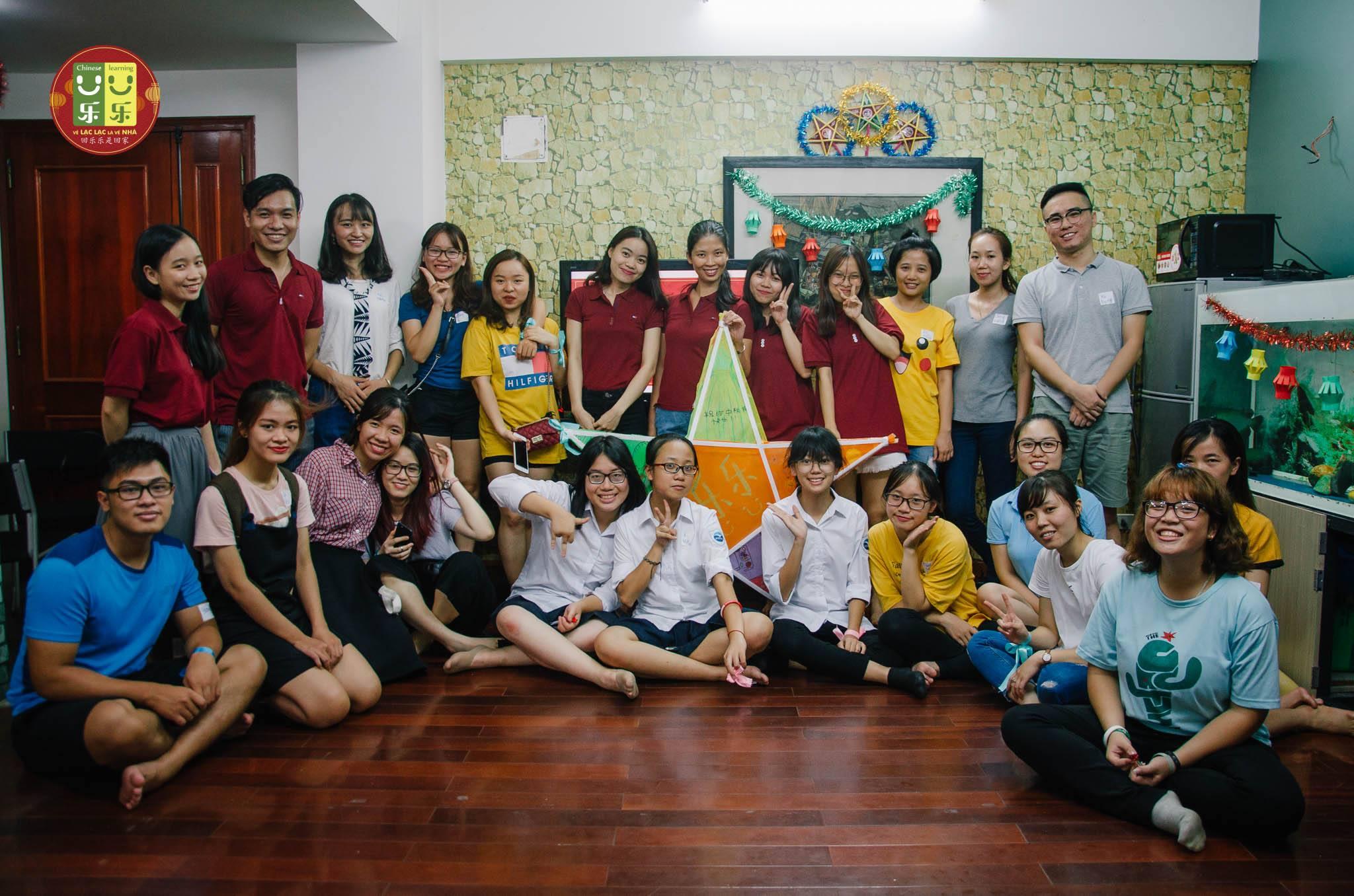 địa chỉ dạy tiếng trung uy tín ở Hà Nội