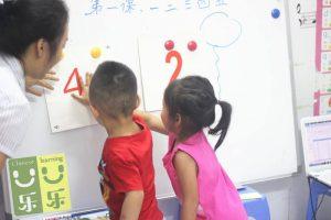 tiếng trung giao tiếp cho trẻ em ở Hà Nội