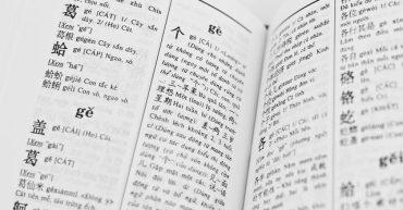 cách dùng từ điển Hán Việt