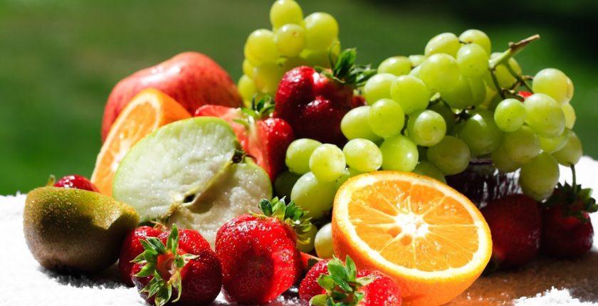 từ vựng tiếng trung chủ đề hoa quả